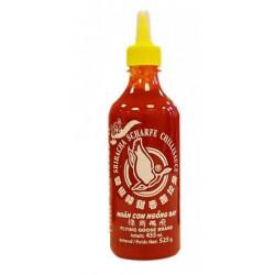 Flying Goose Sriracha Mustard
