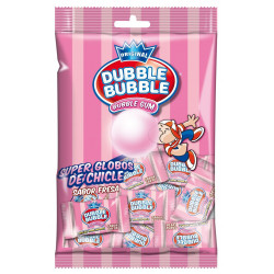 Doubble Bubble Bubble Gum Strawberry