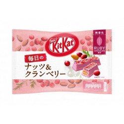 KitKat Ruby Chocolate Japan