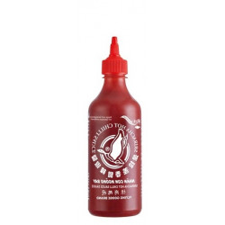 Flying Goose Sriracha Tom Yum