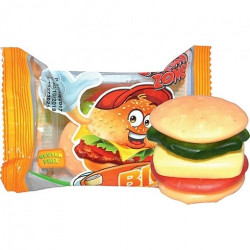 Gummi Zone Big Burger