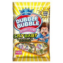 Doubble Bubble Bubble Gum Cry Baby