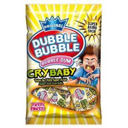 Doubble Bubble Bubble Gum Cry Baby
