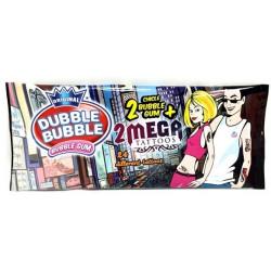 Doubble Bubble Mega Tattoos