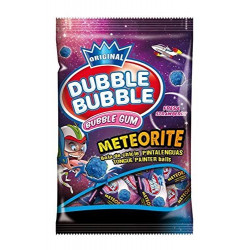 Doubble Bubble Bubble Gum Meteorite