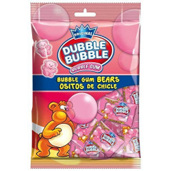 Doubble Bubble Bubble Gum Bears