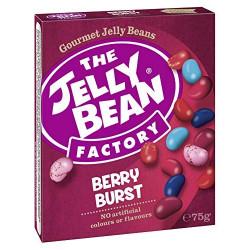 Jelly Bean Factory Berry Brust Box