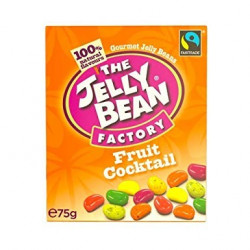 Jelly Bean Factory Fruit Cocktail Box