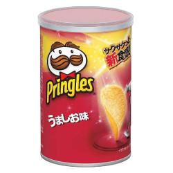 Pringles Uma-Shio Salt Japan