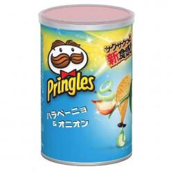 Pringles Jalapeno & Onions Japan