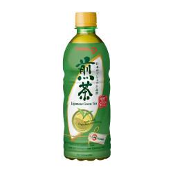 Pokka Japanese Green Tea Bottle