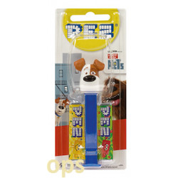 Pez Dispenser Pets