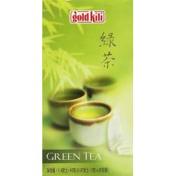 Gold Kili Green Tea Bag