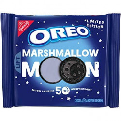 Oreo Marshmallow Moon Limited