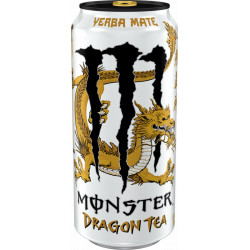 Monster Energy Dragon Yerba Mate