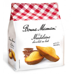 Bonne Maman Madeleine Chocolat