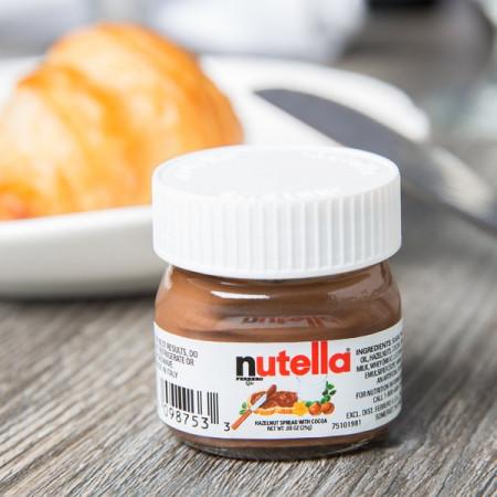 Nutella Mini