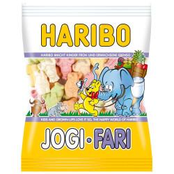 Haribo Jogi Fari