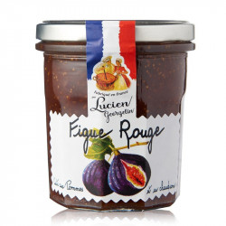 Lucien Georgelin BIO Fig Jam