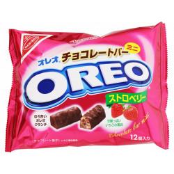 Oreo Bar Strawberry Pack