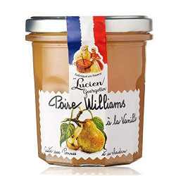 Lucien Georglin BIO Pear Jam