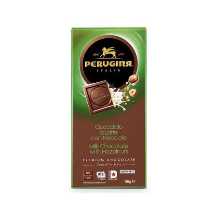 Perugina Milk Chocolate Hazelnuts