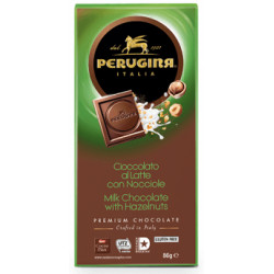 Perugina Milk Chocolate Hazelnuts