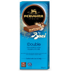 Baci Perugina Choco Double Hazelnut&Milk