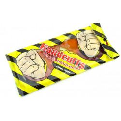 Gummi Zone Handcuffs
