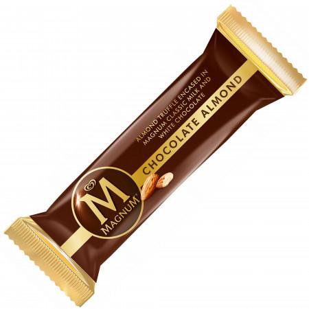 Magnum Chocolate Almond