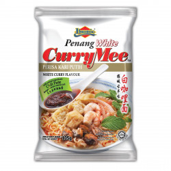 Ibumie Penang White Curry Mee