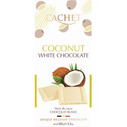 Cachet White Chocolate Coconut