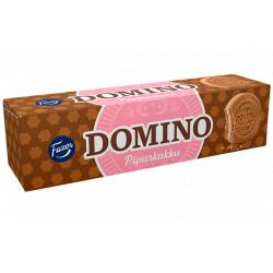 Domino Gingerbread