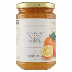 Agrisicilia Marmellata Di Arance