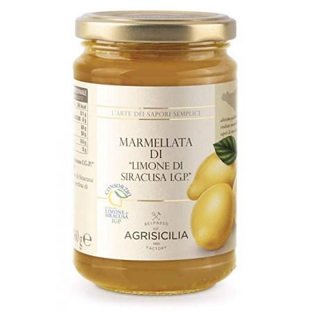 Agrisicilia Marmellata Di Bergamotto
