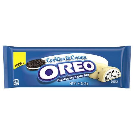 Milka Oreo White Cookies & Cream