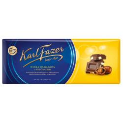 Fazer Hazelnut Chocolate 200g