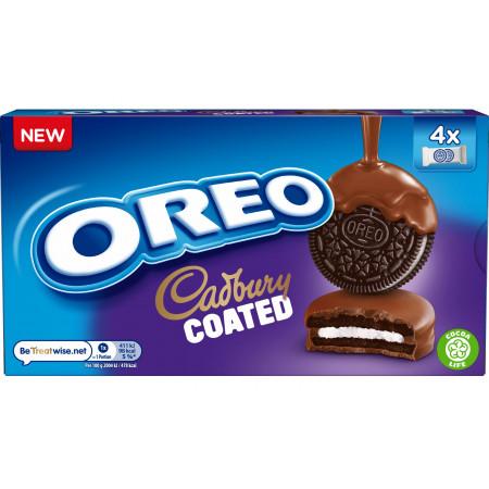 Oreo Cadbury Coated Milk