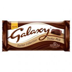 Galaxy Darker Milk Chocolate