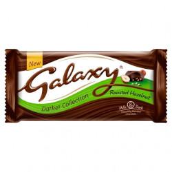Galaxy Darker Milk Hazelnut