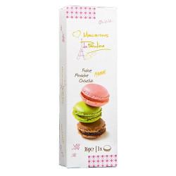 Macarons de Pauline Giftbox