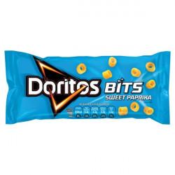 Doritos Bits Zero's Sweet Paprika