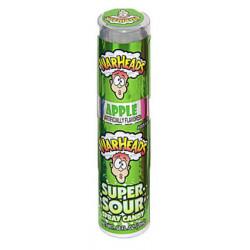 how to make warheads sour spray