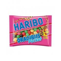 Haribo Dragibus Pocket