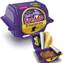 Cadbury Freddo Little Treasures
