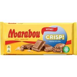 Marabou Crisp