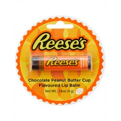 Reese's Peanut Butter Cup Lip Balm