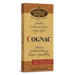 Camille Bloch Cognac