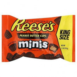 Reese's Minis King Size