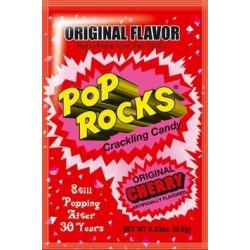 Pop Rocks Original Cherry